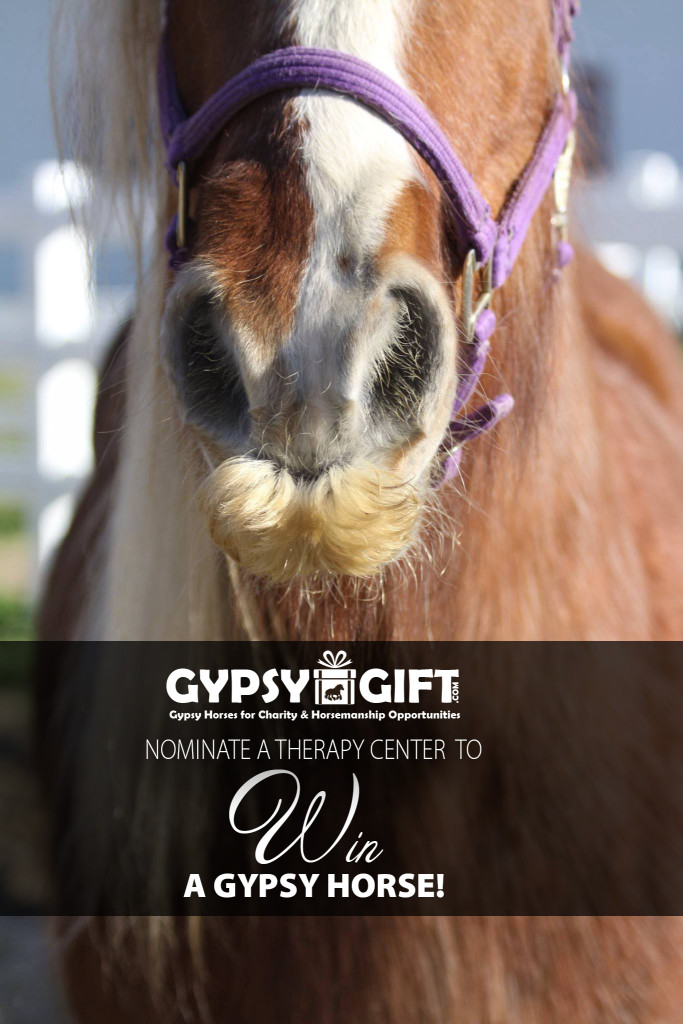 Gypsy Gift - nominate post - facebook.